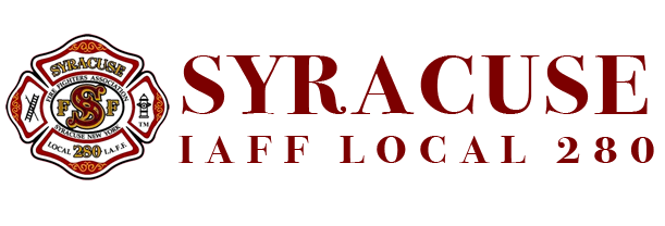 Syracuse Fire Fighters
